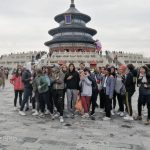 Italien – Allemand – Chinois